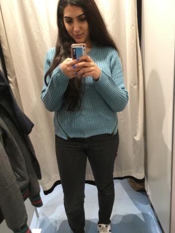 Am I fat? (Pic)?