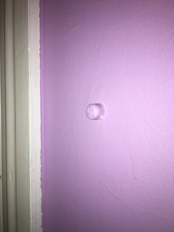 What is this thing on my wall?