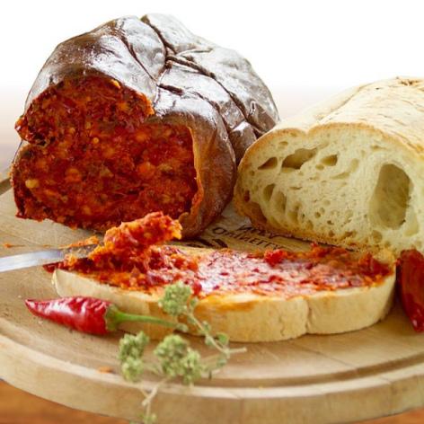 Se il cibo è la forma più primitiva di conforto...non ci rimane altro che confortarci con un bel piatto di......?