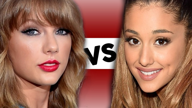 Which singers music do you like better?