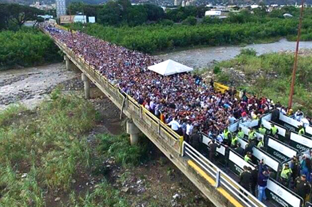 ¿Por que bella Venezuela se quiere salir de la ONU y seguir bellos pasos de Cuba jijiji?