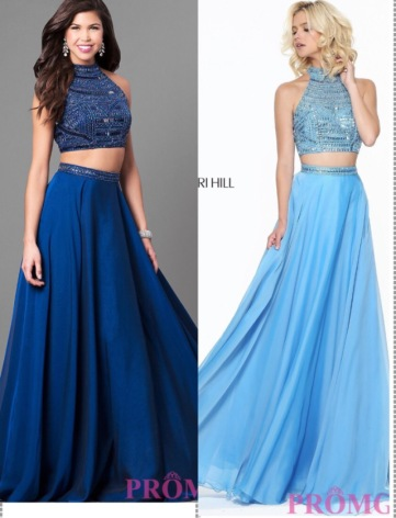 What do you think of this dress? Opinions for prom/homecoming? :)?