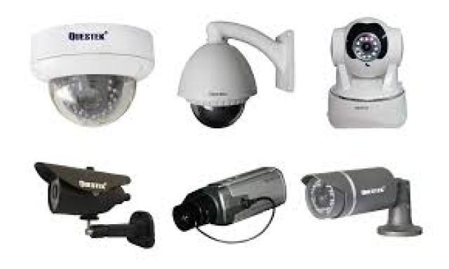 Lắp đặt camera quan sát tại daklak?