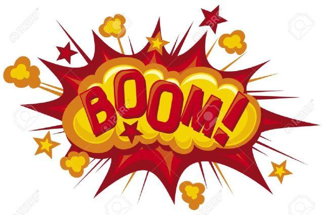 DEBOUT LA DEDANS BLIINNG BANG BOUUUUUM!!! REVEIIIIIIIIL!!! ET PLUS VITE QUE CA BOUDIOUUUU!!!?