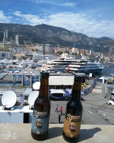 Prêt pour le GP de F1 de Monaco, je vous attends ?