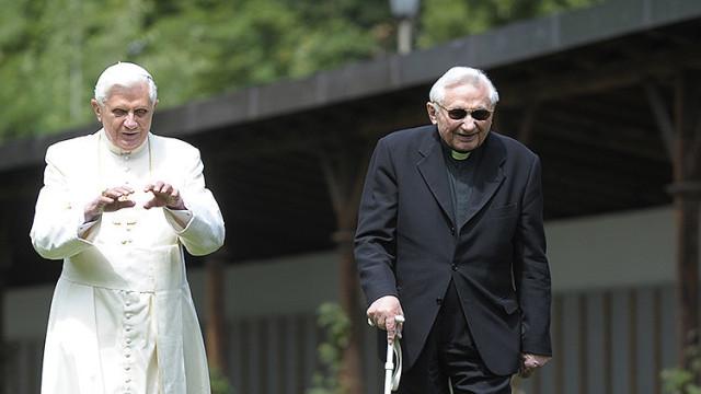 ¿Los violadores también están en el vaticano? MAS DE 200 NIÑOS VIOLADOS EN EL CORO VATICANO!!?