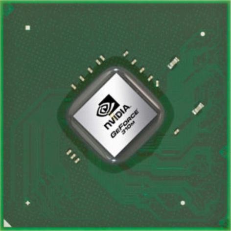 Di che anno è la GPU NVidia 310M?
