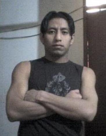¿Para los que dicen que los peruanos somos feos (miren esta foto)?
