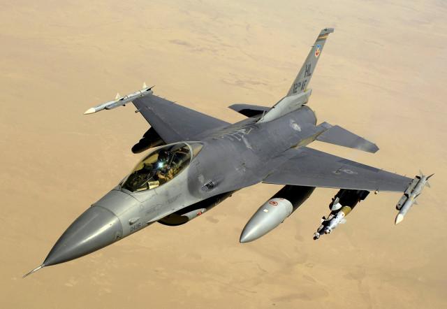 ¿Porque República Dominicana no cuenta con aviones de caza?