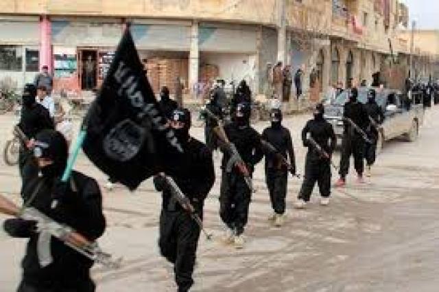 ¿Si la alemania nazi causo la segunda guerra mundial ,el estado islamico causara la tercera?