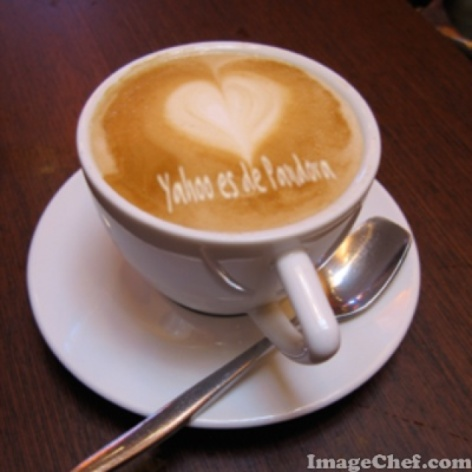 ¿Se te antoja un café esta tarde?