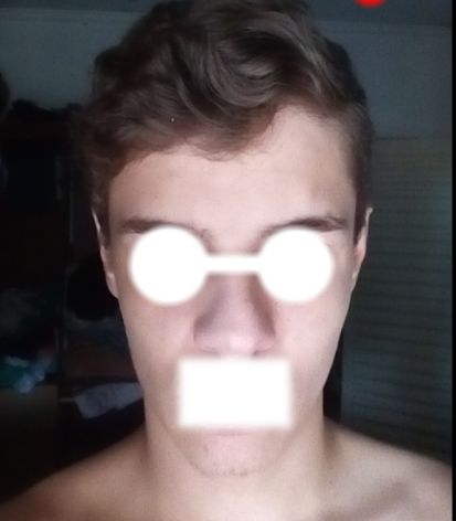 Alguém pode me dizer o formato do meu rosto?