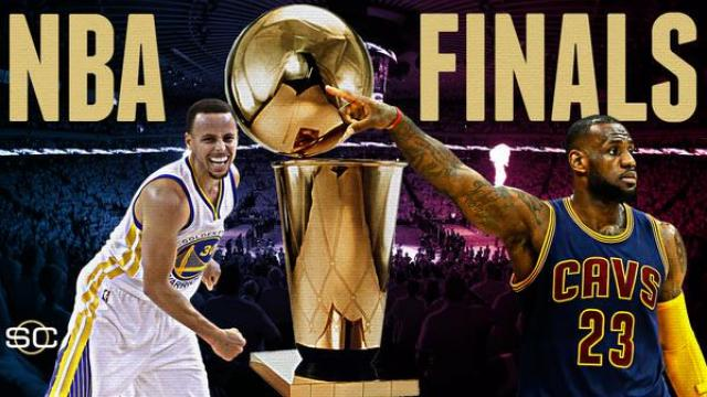 Who Will Win At The 2015 NBA Finals: Cleveland Cavaliers Or Golden State Warriors?