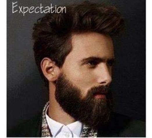 Haircut trouble?