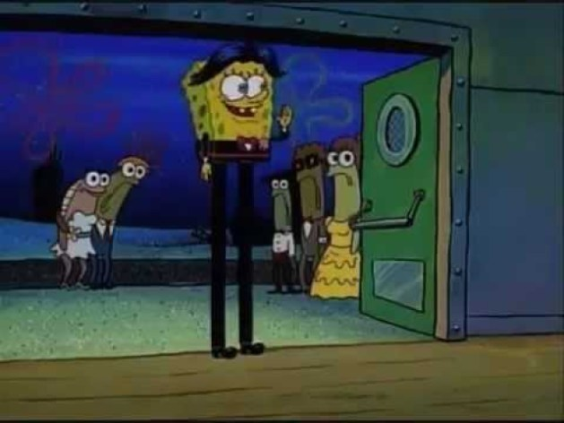 Are you TALL, DARK and HANDSOME?