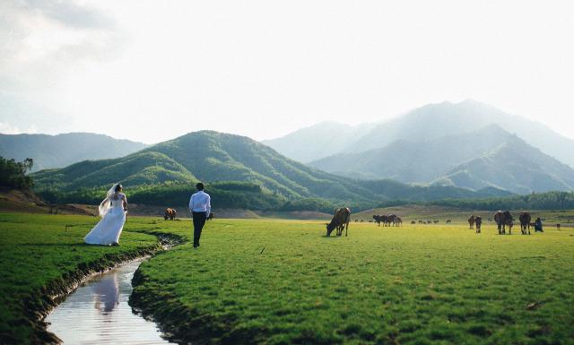 Sống Ảo Trên Thảo Nguyên Mông Cổ Phiên Bản Việt?