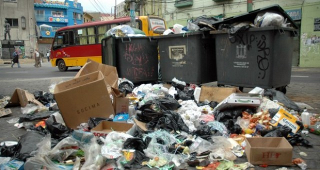 ¿por que YAH0O R3SPUE5TAS se ha vuelto una basura?