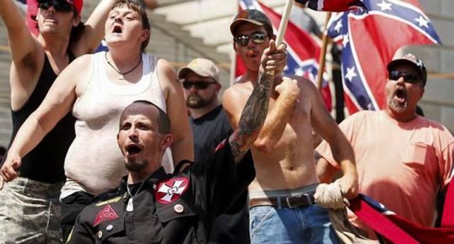 True or False., White people are beautiful people?