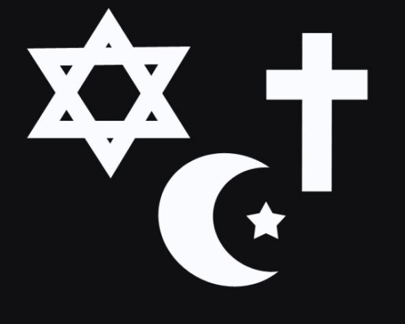 Có ai theo đạo thờ Chúa (Do Thái, Thiên Chúa hoặc Hồi giáo) zô hết nha. Vì mình nghĩ mấy câu hỏi này liên quan hết.?