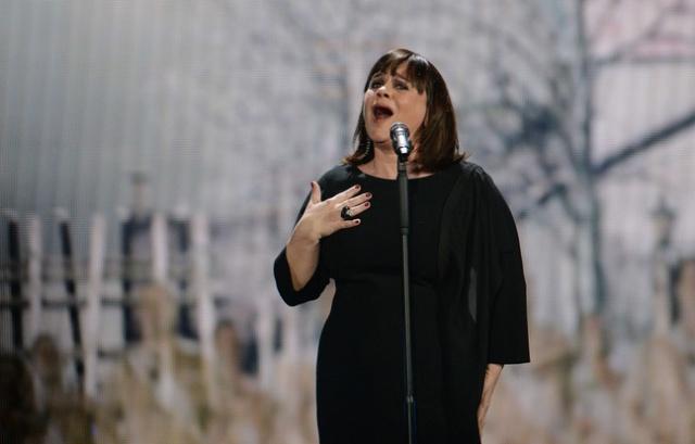 """Pourquoi les votants français ont-ils donner une si grande """"claque"""" à Lisa Angell en ne l'attribuant aucun point à l'Eurovision 2015?"""