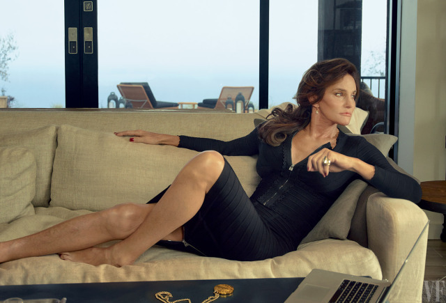 Caitlin Jenner is a conservative, a Christian, and a Republican. Do you think she will help those groups be more accepting of transgenders?