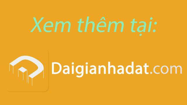 BÁN NHÀ QUẬN PHÚ NHUẬN MT GIÁ RẺ, NHÀ PHÚ NHUẬN MẶT TIỀN TPHCM TIỆN KINH DOANH, BÁN NHÀ PHÚ NHUẬN MỚI XÂY... Daigianhadat.com?