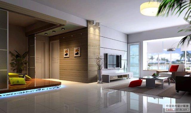 Cùng chiêm ngưỡng vẻ đẹp của mẫu thiết kế nội thất căn hộ 90m2 với 3 phòng ngủ?