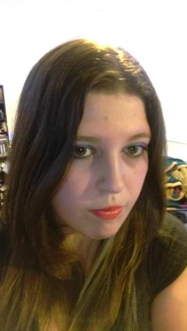 Does lipstick suit me?