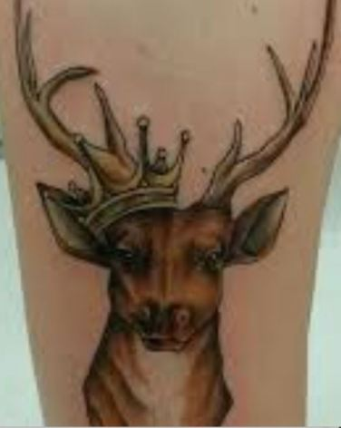 What would you rate this tattoo?