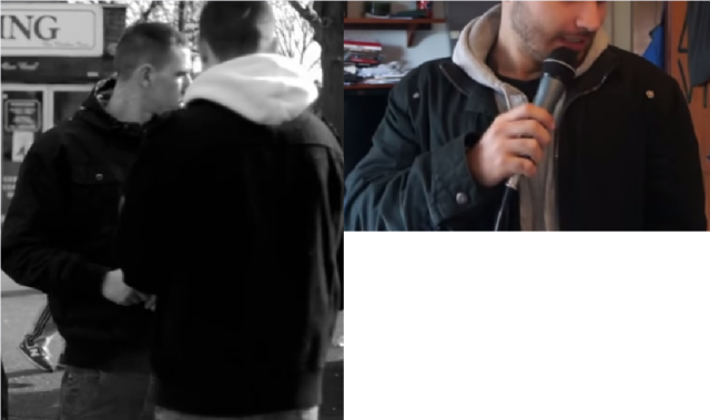 What's the name of this jacket style?