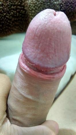 Meu pau é feio? ;-;?