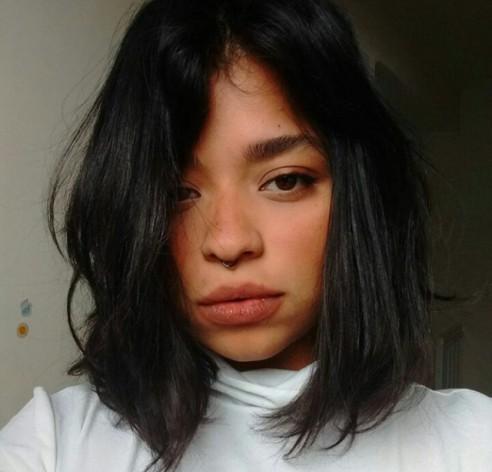Eu sou bonita?O que vocês acham?