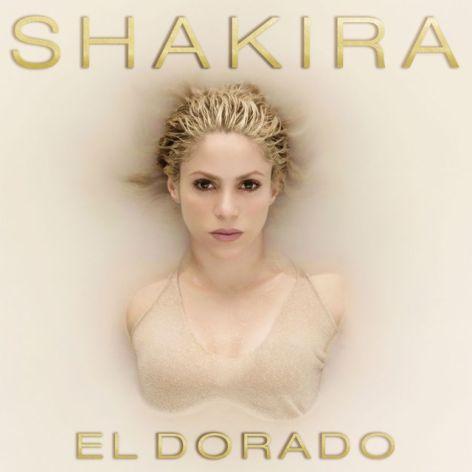 """¿Qué opinas de que hoy salió al fin el nuevo disco de SHAKIRA """"El Dorado""""?"""