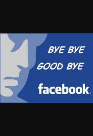 Các bạn có thể bỏ Facebook 1 năm đc Ko?