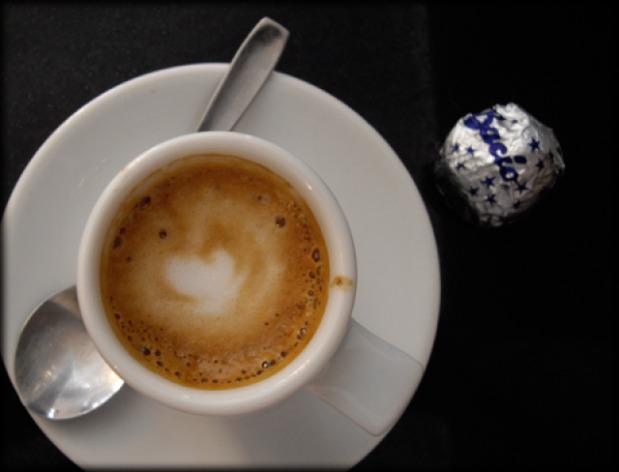 Che sapore ha il caffè della mattina?