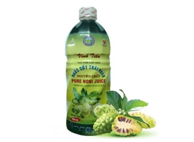 Mình đang cần mua nước cốt trái nhàu tại Đà Nẵng? Có ai cho mình xin ít thông tin được không?