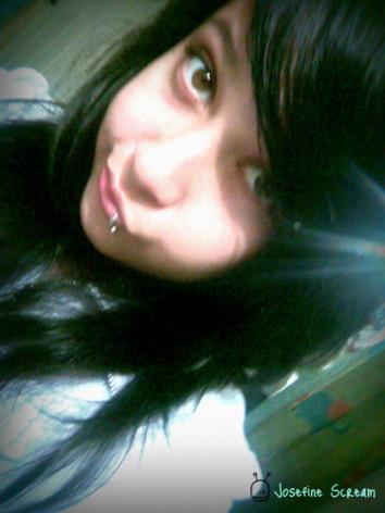 ¿Les parezco fea :(?