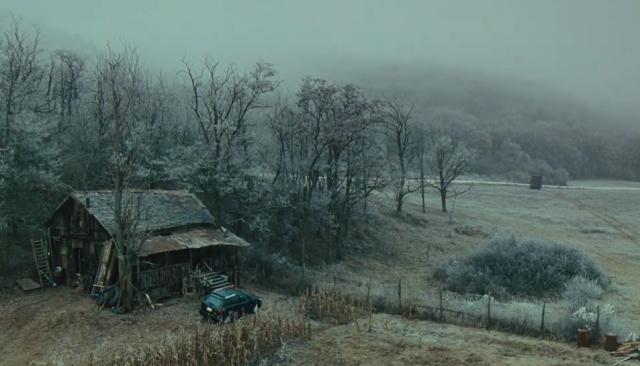 Você moraria nessa casa ?