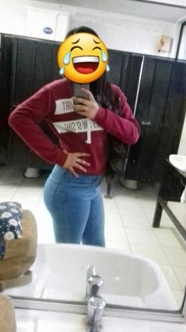 ¿Les gusta mi trasero?