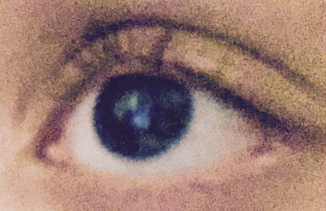 Are my eyes good?