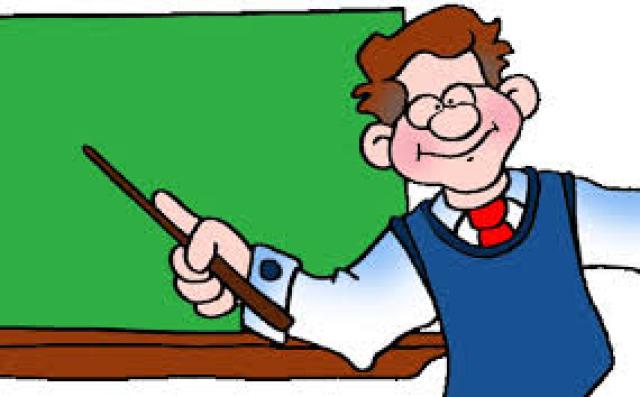 Kalau kalian menjadi guru, kalian pilih jadi guru apa?