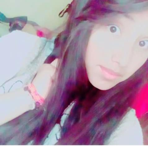 ¿Verdad que soy bonita?