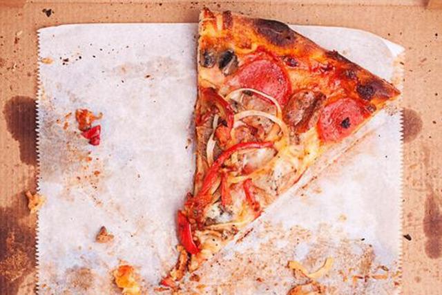 Che sapore ha la pizza del giorno dopo?