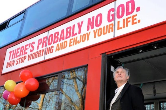Atheists are you worried Richard Dawkins is sounding less confident in his Atheism as he gets older?