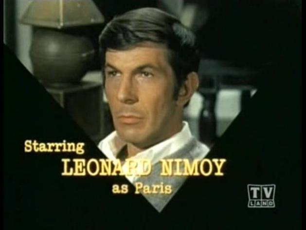 Léonard Nimoy alias Monsieur Spock est décédé ?