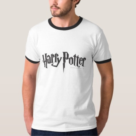 Will it look stupid if i wear this shirt out in public harry potter i am 24?