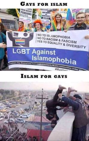 Jens Spahn/CDU und bekennender Schwuler scheint Bedenken hinsichtlich wenig toleranter muslimischer Migranten zu haben. Hat er recht?