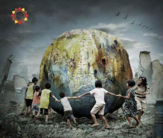 Qual o melhor presente, que poderíamos dar ao nosso Planeta?