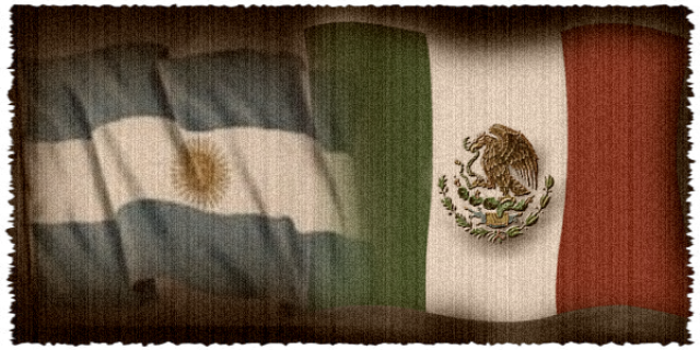 "¿Que país es Mejor ""Argentina"" o ""México""?"