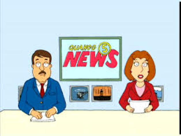 Siapakah presenter TV ( host ) favorit agan?